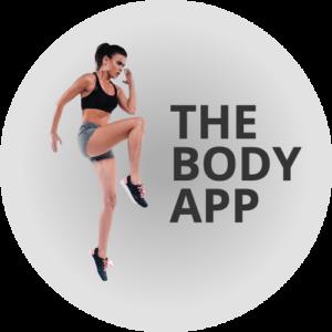 The Body App High Kick