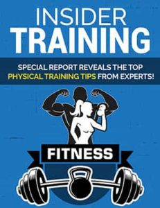 Insider Training eBook